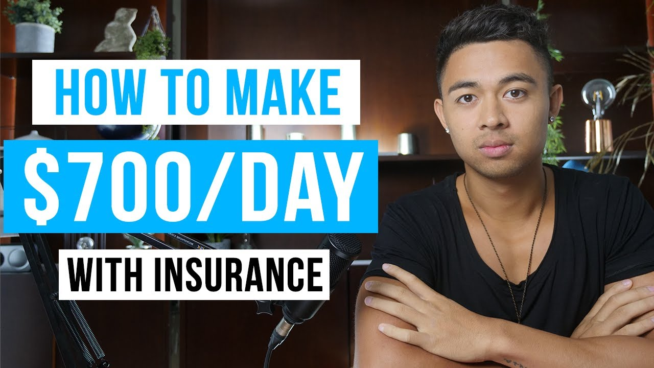 How To Make Money As An Insurance Agent In 2021 (For ...